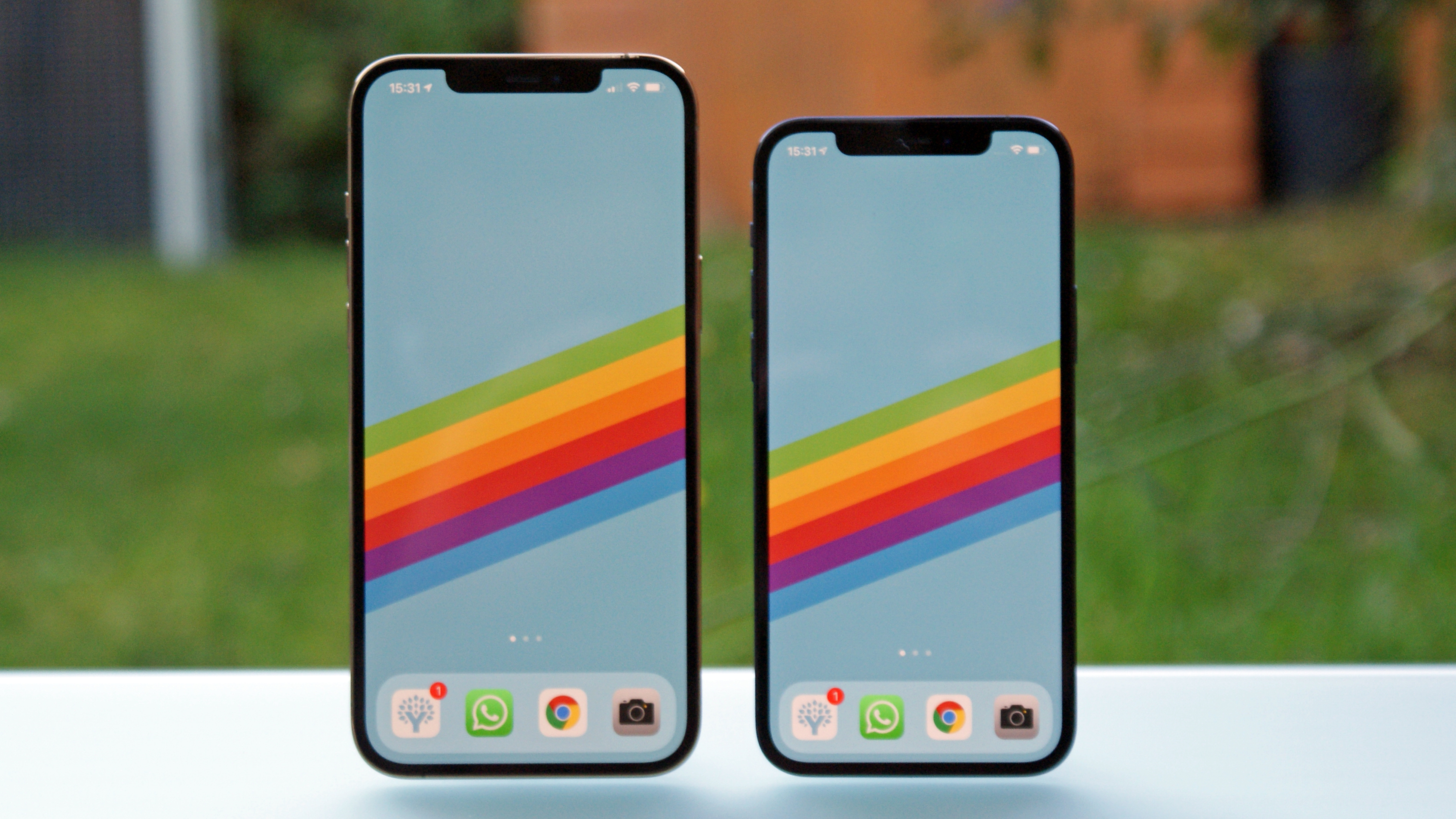 Iphone 12 Pro Max Review The Best Iphone If You Ve Got Deep Pockets Techradar