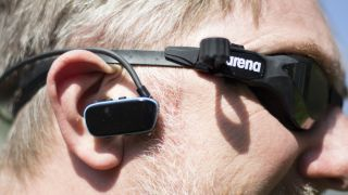 Best waterproof headphones: i360