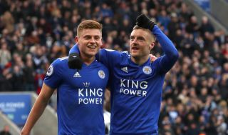 Leicester City v Fulham – Premier League – King Power Stadium