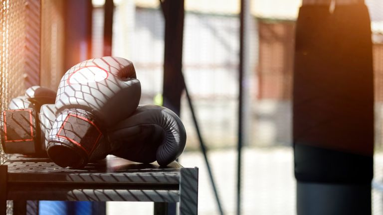 The best punch bags