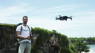How to fly a drone for beginners (even in lockdown): Drone videography tips