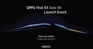 Oppo Event Livestream
