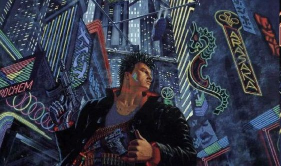 Cyberpunk rpg games
