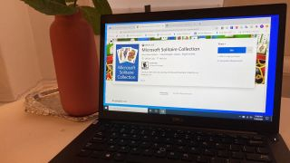 how to download Microsoft Solitaire Collection