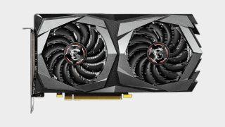 GeForce GTX 1650 graphics processor