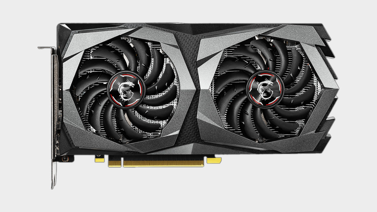 Nvidia GeForce GTX 1650 review: price, specs, performance, and