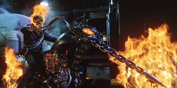 Ghost Rider: Spirit Of Vengeance Director's Blunt Thoughts