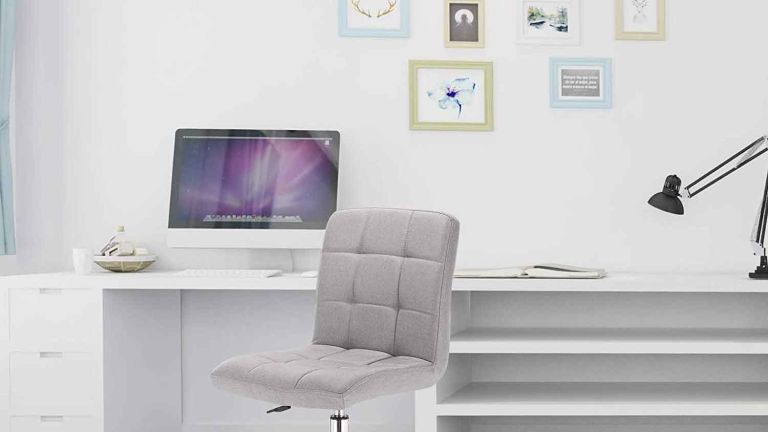 EUGAD Desk Chair in home office