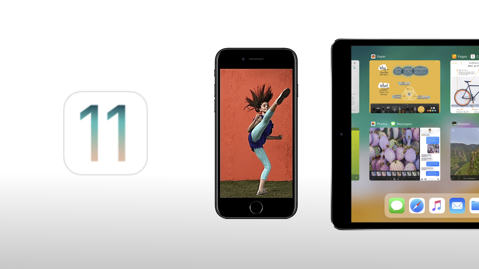 20 ios 11 tips and tricks you need to know to master your iphone 20 ios 11 tips and tricks you need to know to master your iphone or ipad techradar baditri Choice Image