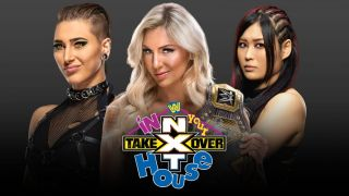 nxt takeover in your house live stream