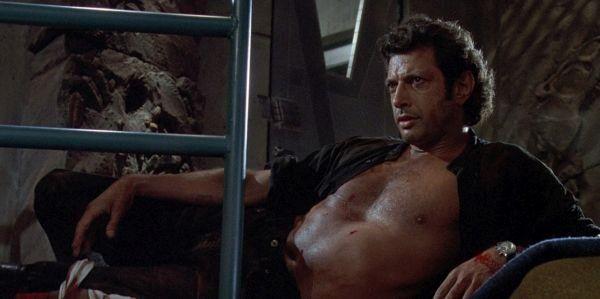 That Heartbreaking Scene In Jurassic World: Fallen Kingdom
