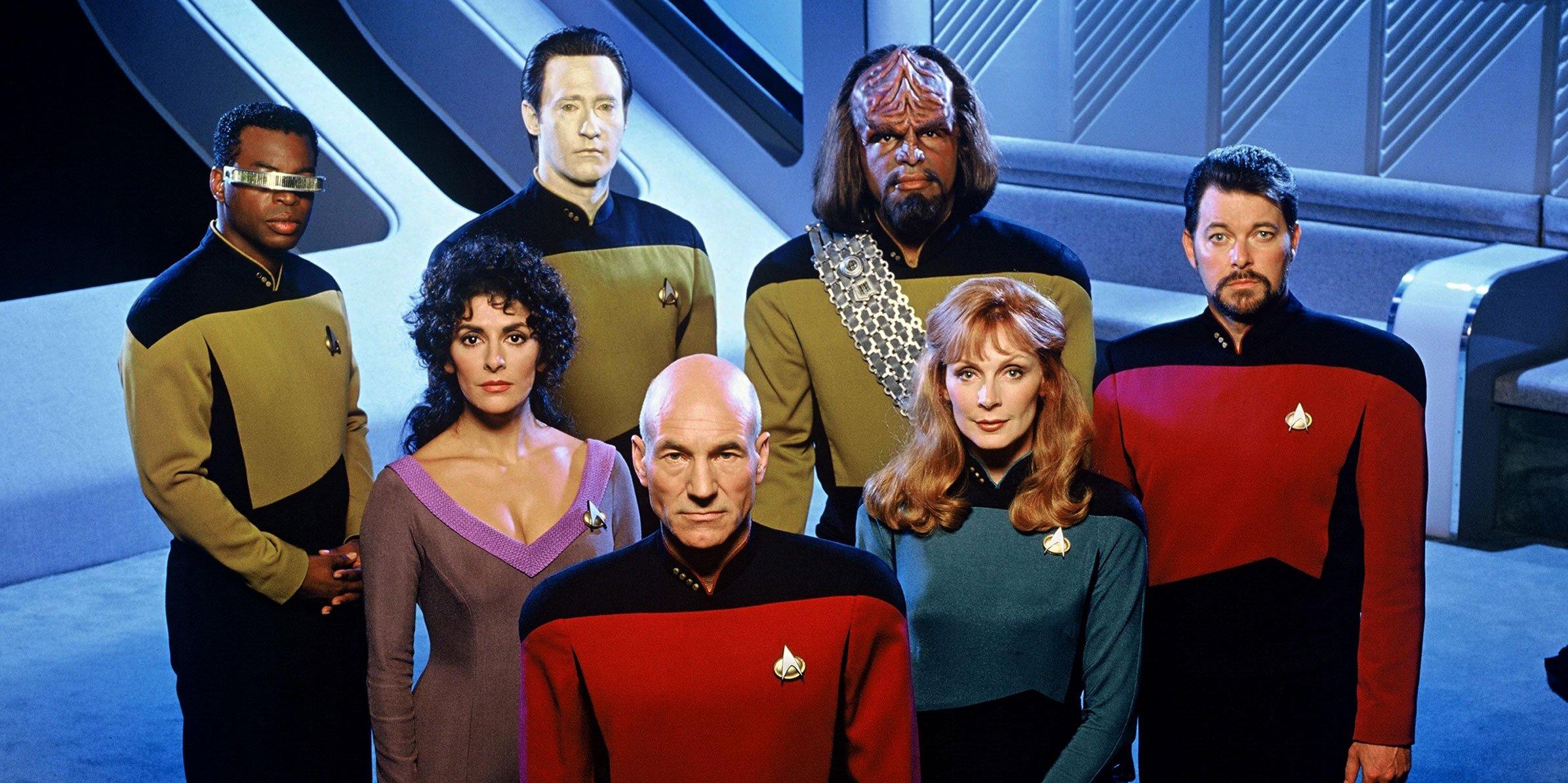 The 10 Best Star Trek The Next Generation Episodes, Ranked