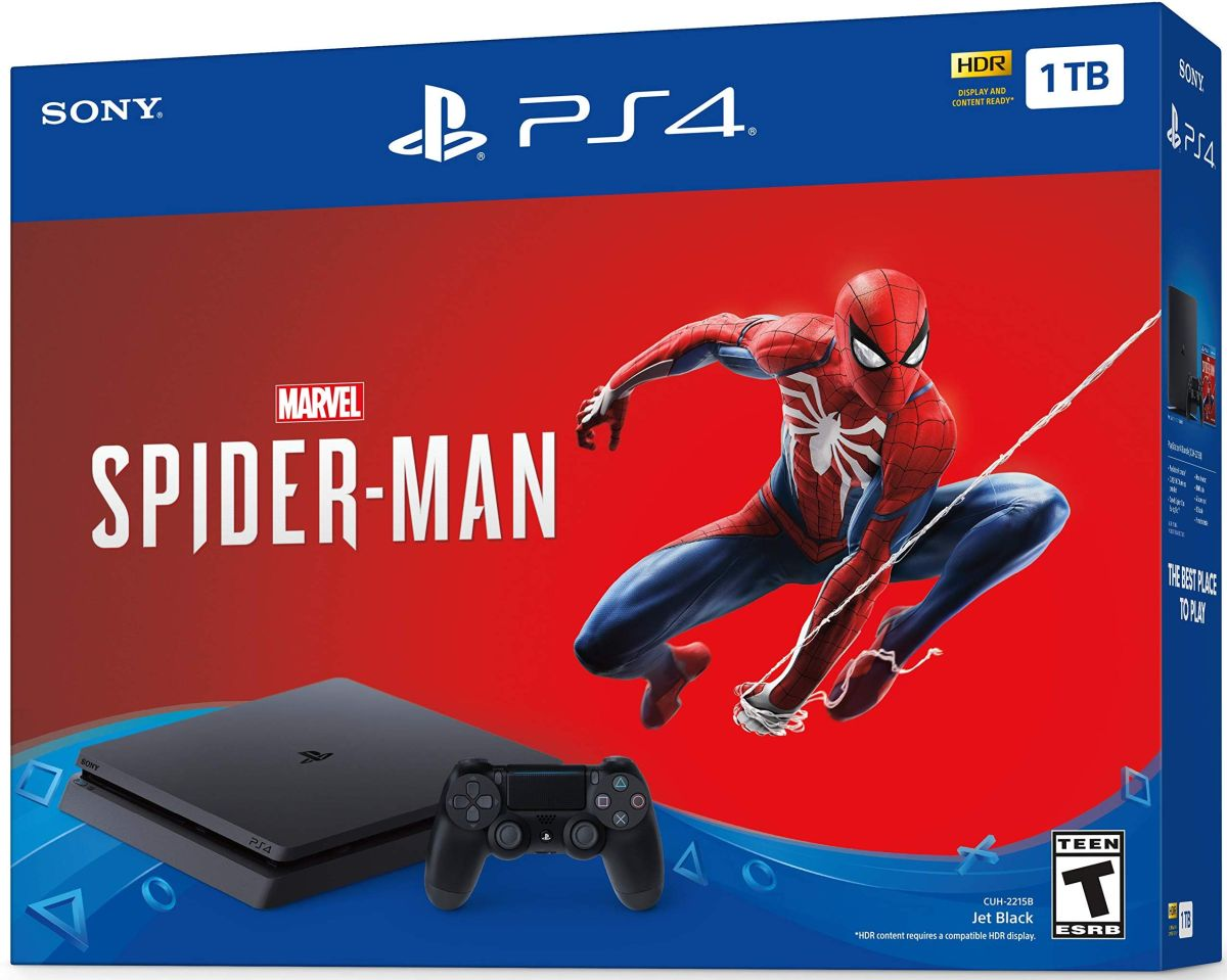 The best PS4 prices, bundles, and deals in September 2019