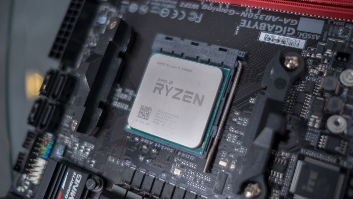 AMD Ryzen 6000 might arrive in 2022 as the world's first 6nm desktop processor | TechRadar