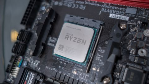 AMD Ryzen 5 2400G review | TechRadar