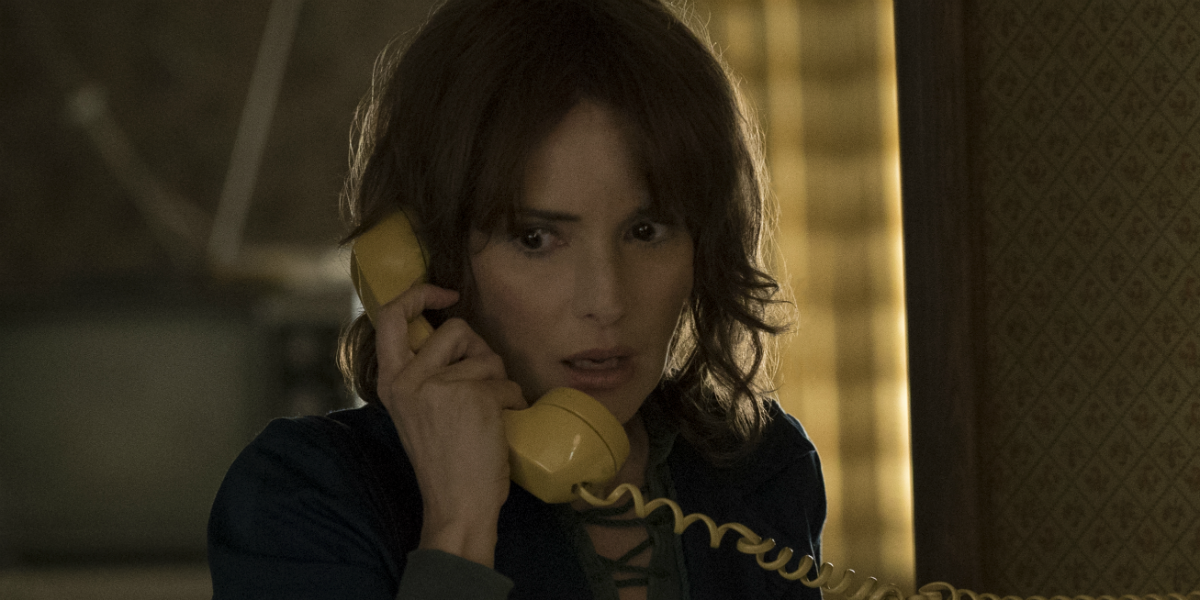 Stranger Things Winona Ryder Joyce Byers Netflix