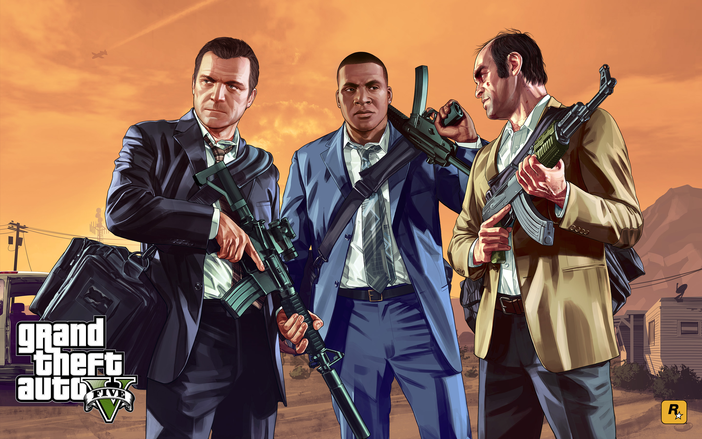 Gta 5 Is Free On Pc How To Get It Right Now Tom S Guide