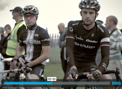 Lincoln Grand Prix video screengrab