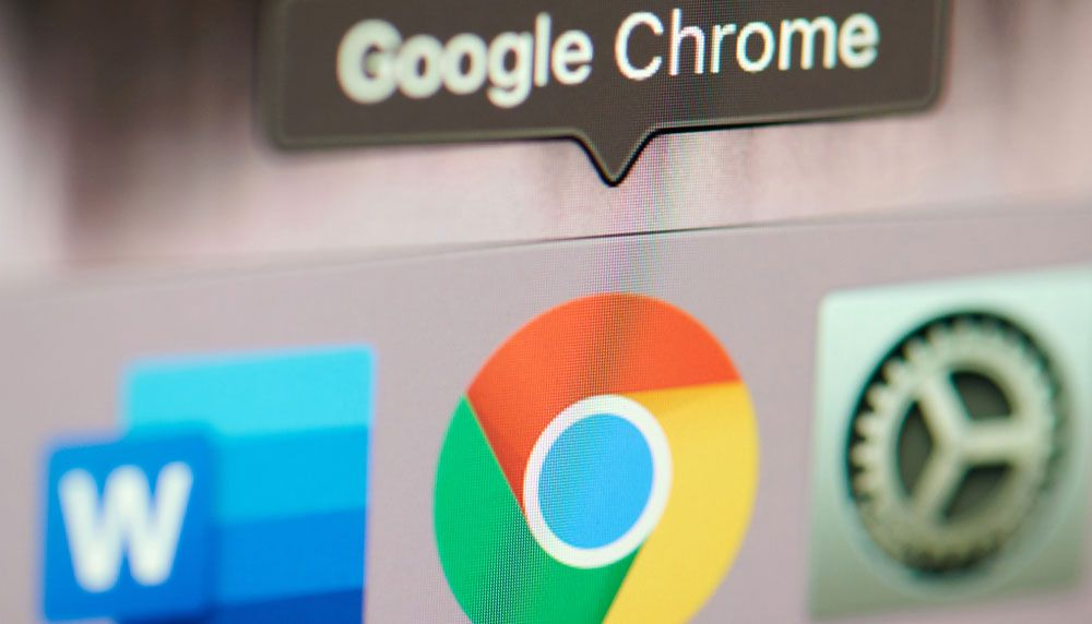 Google Chrome security alert — why you should update right now