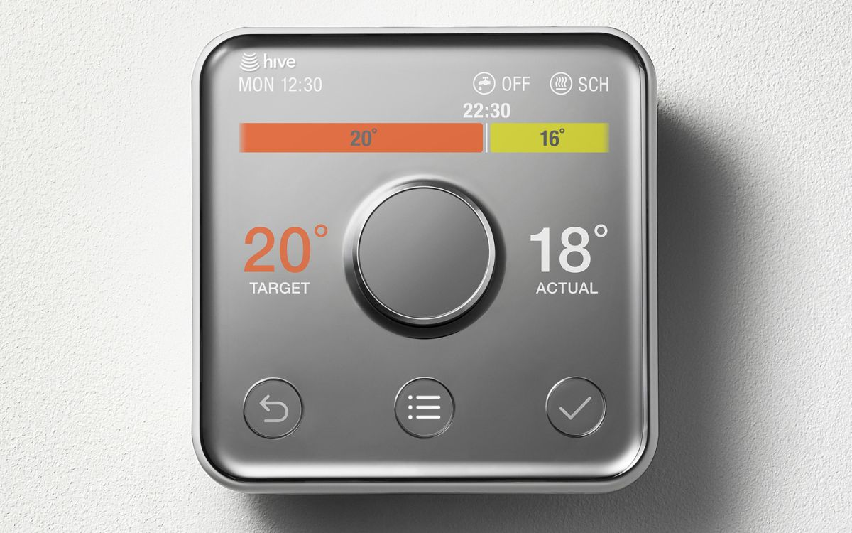 Hive Ultimate Guide To The Smart Heating Service Tom S Guide