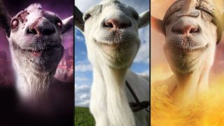 games, microsoft, gold, games with gold, goat simulator, xbox