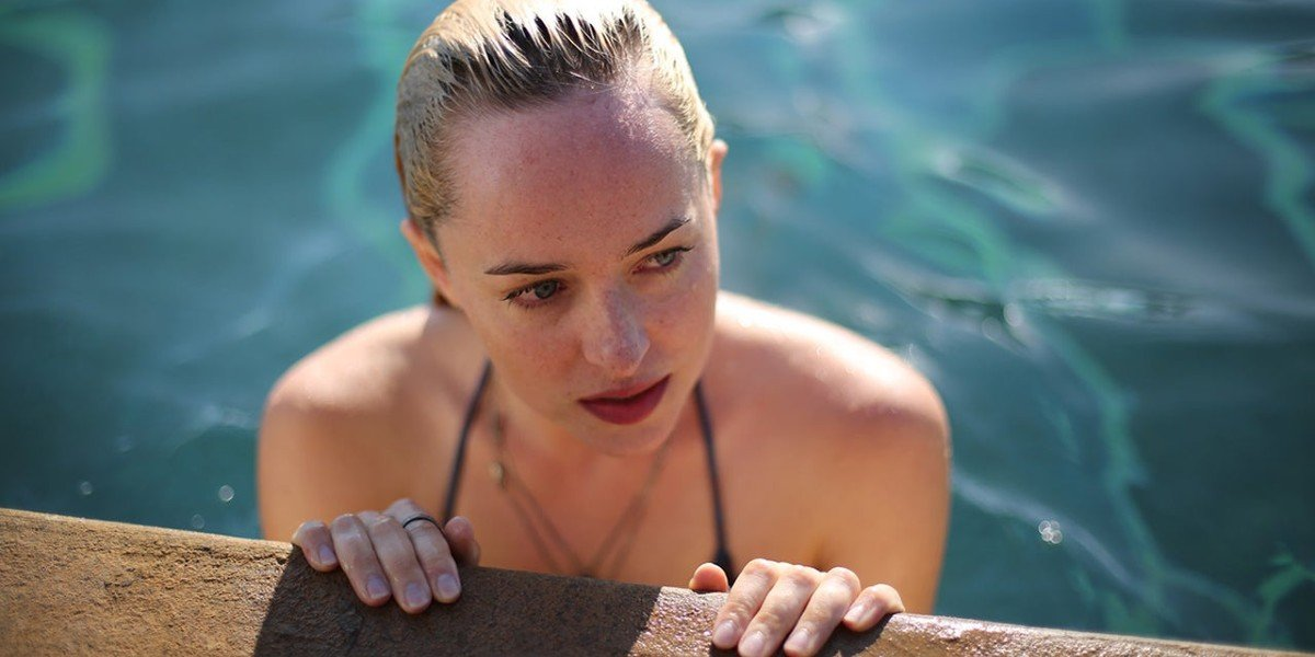 Dakota Johnson - A Bigger Splash