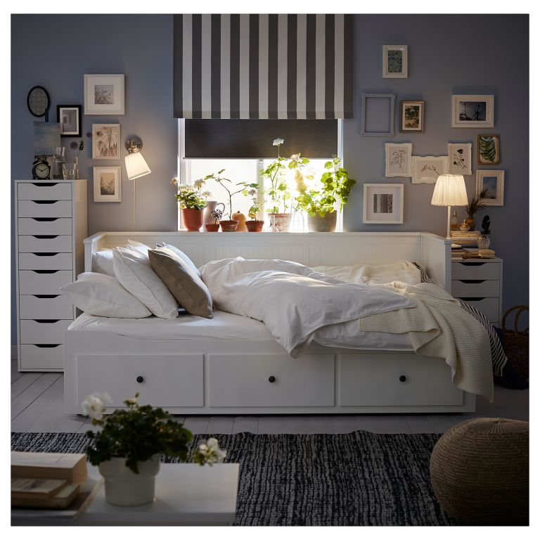 Joy of joys! Our favourite Ikea bed just had a major price drop