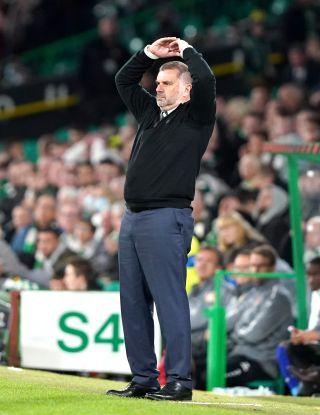 Celtic v Leverkusen – UEFA Europa League – Group G – Celtic Park