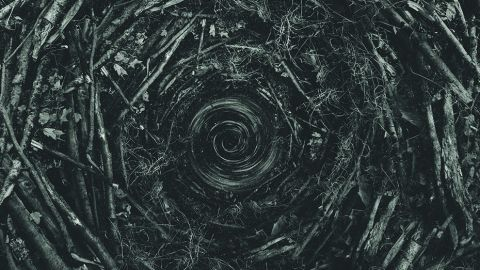 Cover art for The Contortionist - Clairvoyant album