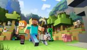 The Reason Minecraft Is Stuck At 720p On Nintendo Switch