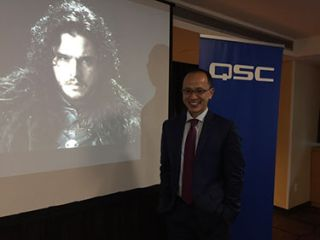 How QSC Used Game of Thrones to Predict the Future of AV