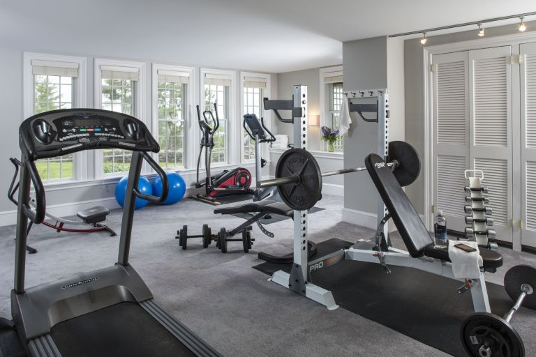 Save big with some of the best home gym equipment deals from your favorite retailers.