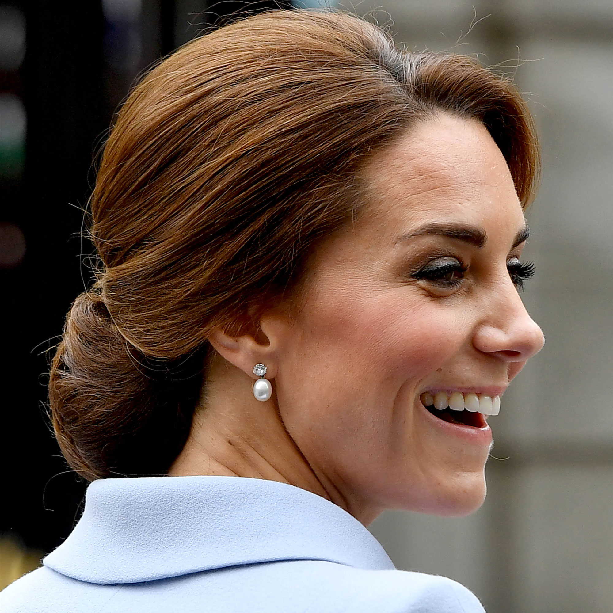 Kate Middleton's makeup secrets