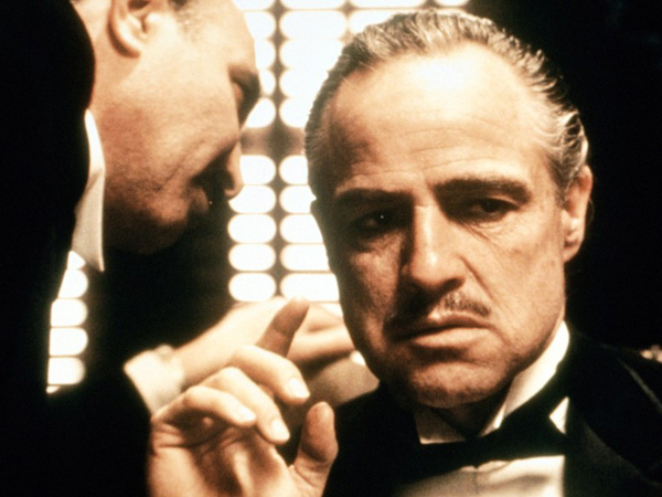 Best Paramount Plus shows and movies - The Godfather
