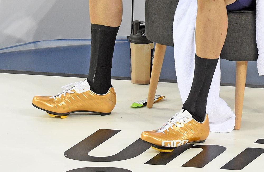 Assos G Road Cycling Shoe Review