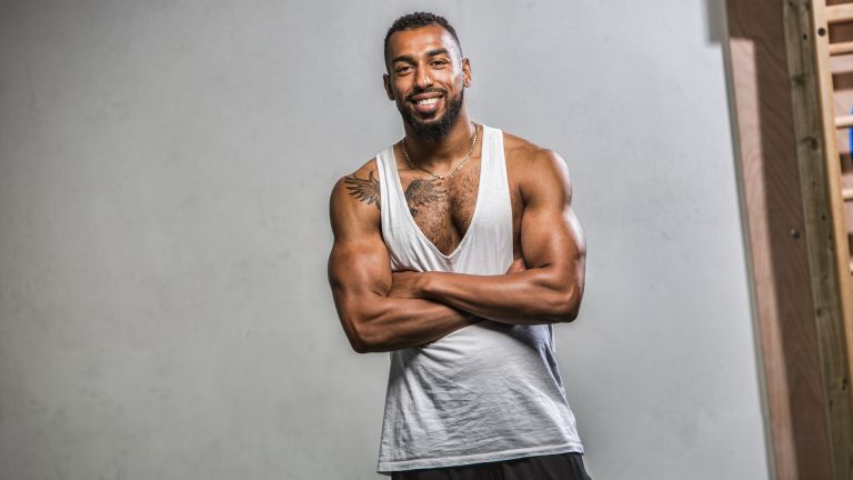 Get six-pack abs of steel with Jermaine Johnson of Blok