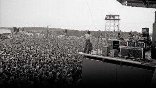 The 1973 Summer Jam at Watkins Glen: a jam-packed jam-band fest