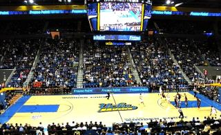 UCLA's Pauley Pavilion Upgrades with BSS Audio and JBL Loudspeakers