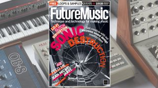 Future Music 375