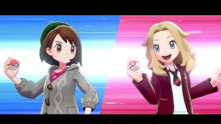Pokemon Sword And Shield Will Emphasise Switch Handheld Mode