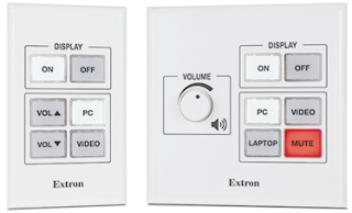 Extron MediaLink Controllers Get a Fresh Look