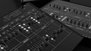 Superbooth 2019: DinSync's Roland Jupiter- inspired JP-One