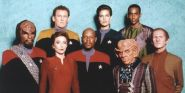 People Really Want To See More Star Trek: Deep Space Nine, Here's What Is Happening