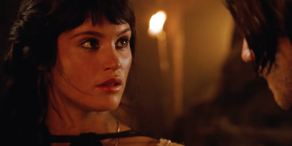 Gemma Arterton Prince of Persia