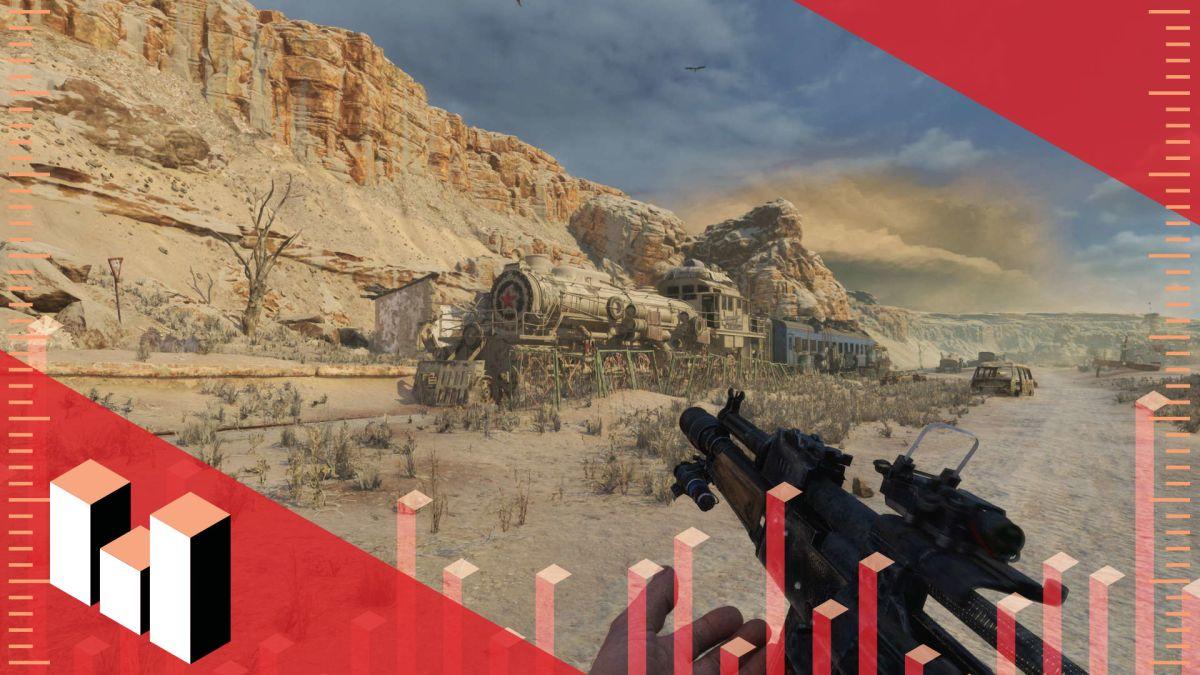 The best settings for Metro Exodus Enhanced Edition