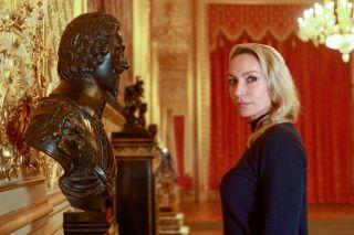 Lisa Hilton presents Charles I: Downfall of a King