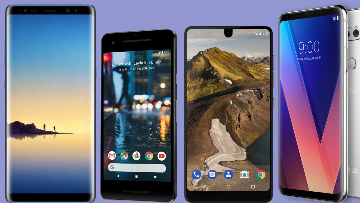 latest news on android phones best android phone 2017 which should you buy techradar 22437