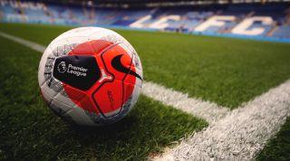 best football Nike Premier League