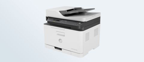 HP Color Laser MFP179fnw