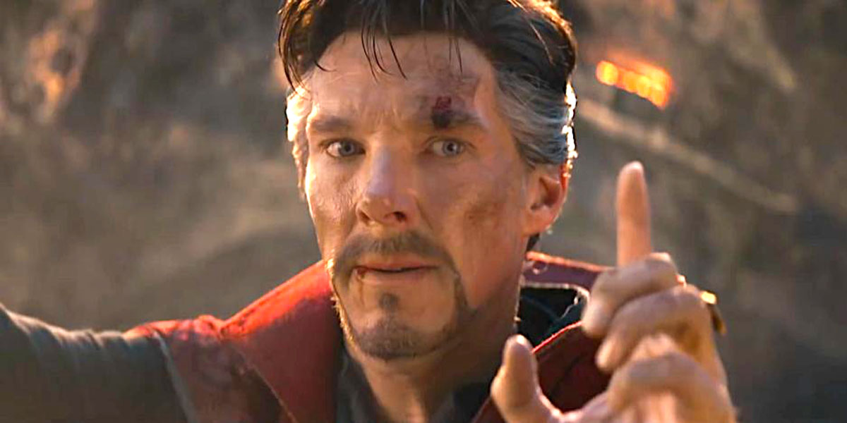 After Leaving Doctor Strange 2, Scott Derrickson Reveals The DC Movie He Wants To Direct